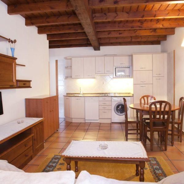 Apartamento Las Acacias - El Rincón de Bustio