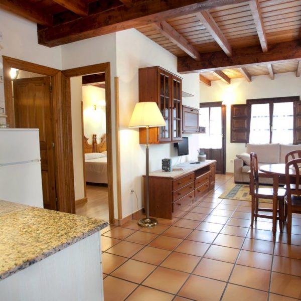 Apartamento El Cantu - El Rincón de Bustio
