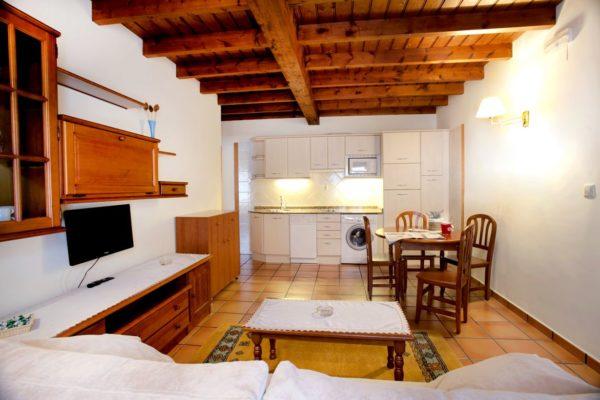Apartamento El Castañeu - El Rincón de Bustio