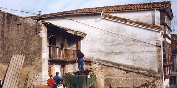 Historia de El Rincón de Bustio