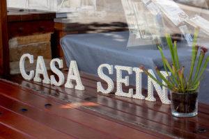 Restaurante Casa Seín